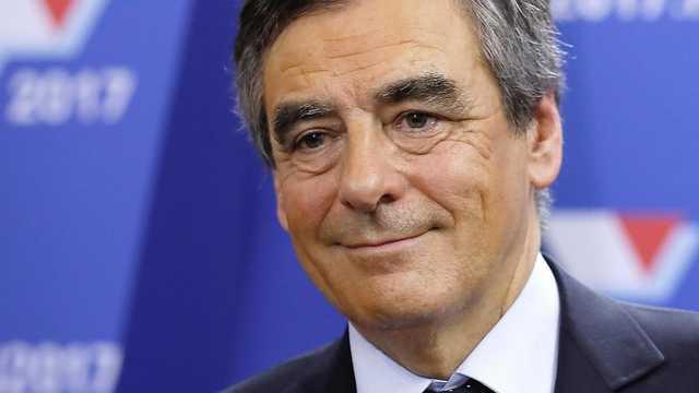 Бывшего премьера Франции Фийона приговорили к пяти годам из-за фиктивного трудоустройства жены
