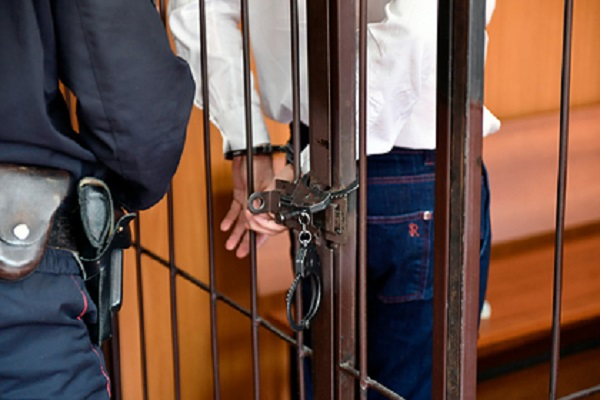 Российский топ-менеджер попался на взятке сотруднику ФСБ