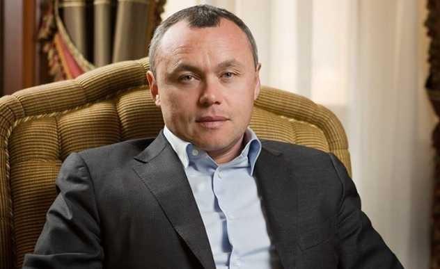 Криминальный олигарх из 90-х Евгений Черняк перестал платить налоги и заговорил о любви