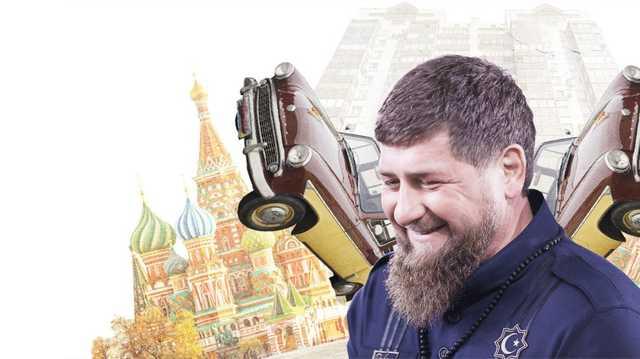 Семья Кадыровых получила квартиру от управделами президента. Глава Чечни не указывал её в декларации