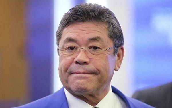 Казахские следователи заявили, что Патох Шодиев украл из бюджета 400 миллиардов тенге
