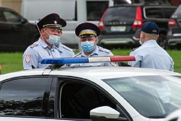 Правительство захотело расширить обязанности российских полицейских