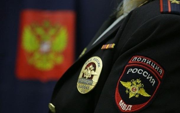 Подчиненный Краснова из мотоклуба Чайки напал на полицейских и пытается замять дело