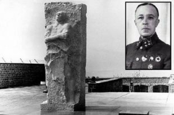 Мифы Второй мировой: «подвиг генерала Карбышева»