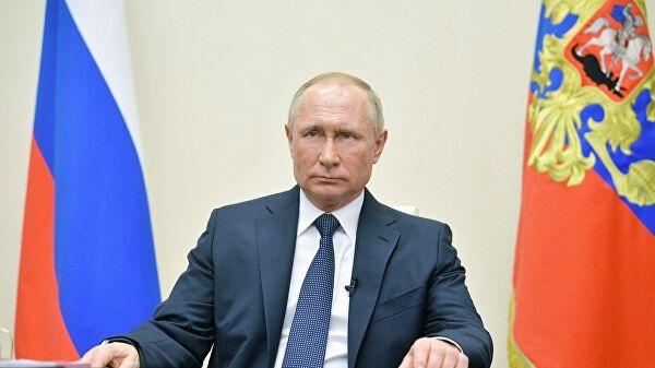 Раскрыто содержание записки Путина для девушки подо Ржевом