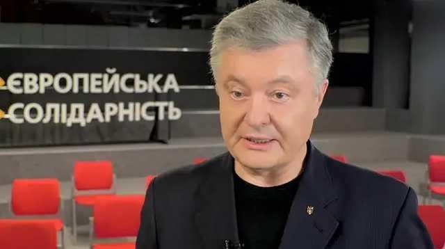 Порошенко рассказал, сколько против него открыто дел и кто выступает их инициатором