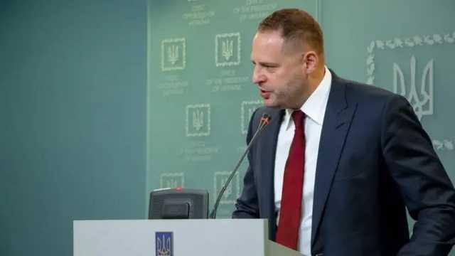 ОП инициирует уголовную ответственность за публикацию разговоров чиновников