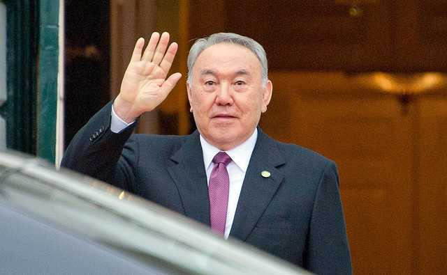 Экс-президент Казахстана Назарбаев победил коронавирус