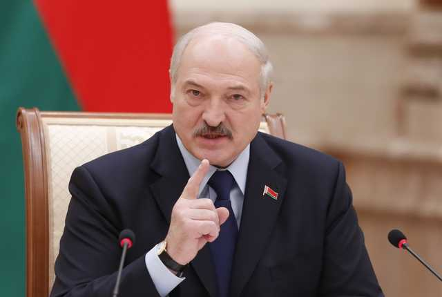 Лукашенко заявил о победе над коронавирусом в Беларуси