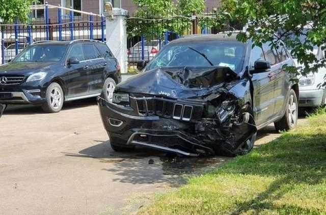 Машина Ефремова была напичкана наркотой, а в крови актёра выявили кокаин