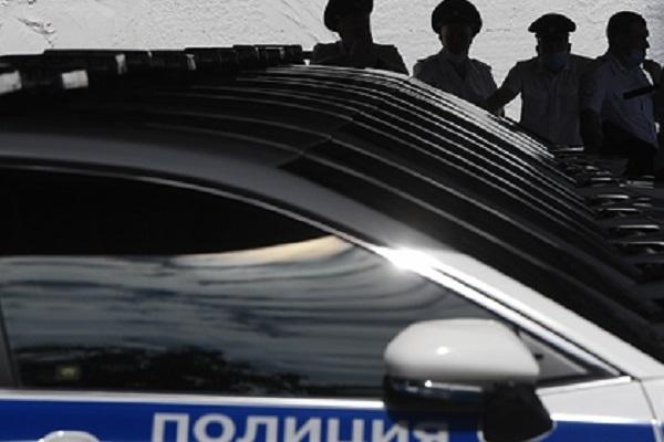 Уходящий от столкновения автомобиль сбил шестерых человек