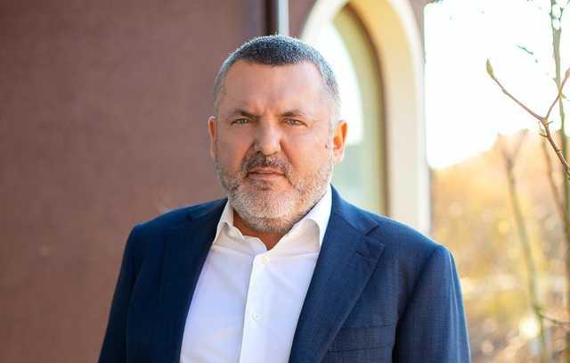 Кровавый бандит Юрий Ериняк, он же Юра Молдован стремится в украинскую политику
