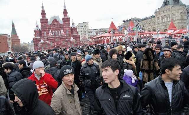 Равшанами и Джамшутами Россия прирастать будет