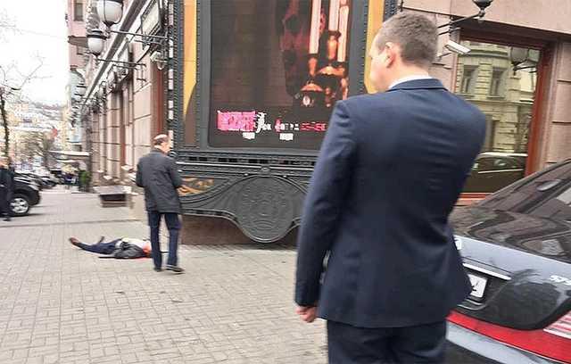 Адвокаты заказчика убийства Вороненкова Кондрашова Станислава Дмитриевича заявили о его частичной невменяемости