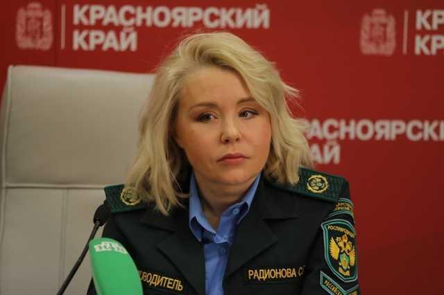 Радионова плюс Потанин минус Путин. Таймыр загажен, Интернет зачищен!