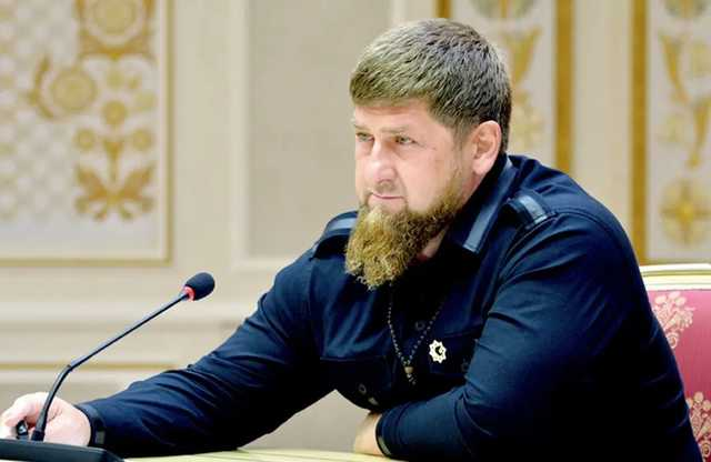 Кадыров обвинил иностранные спецслужбы в ликвидации его критиков