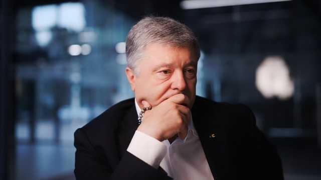 На Порошенко завели ещё четыре дела по заявлению Коломойского