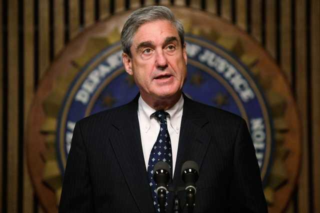 """Бывший спецпрокурор США Мюллер впервые за год высказался о """"российском деле"""""""