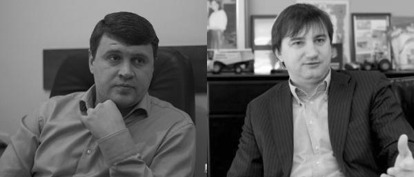 Однажды в Озерной. Коррупционная война депутата Ивченко и агробарона Бондарчука