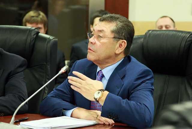 Президент Казахстана Токаев заявил, что Шодиев Патох (Фаттах) Каюмович предлагал Генпрокурору страны гигантскую взятку