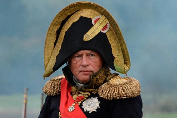 Расчленивший любовницу историк Соколов возмутился сравнением с Наполеоном