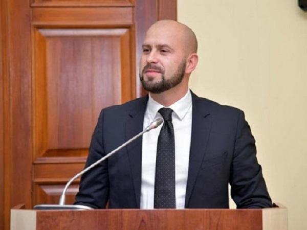 Суд арестовал имущество экс-главы Кировоградской ОГА Балоня