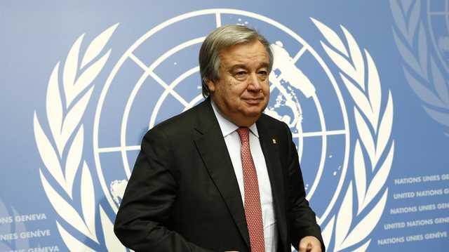 Генсек ООН подсчитал состояние 26 самых богатых людей в мире и сделал печальные выводы