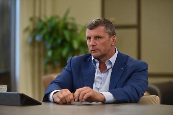 Константин Синцов: аферист и мошенник