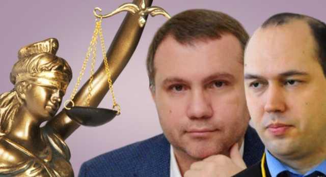 «Я за любой беспредел в судебной ветке власти». Как действовала знаменитая ОПГ Вовка