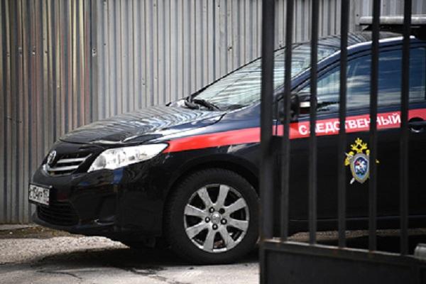 На российского следователя по особо важным делам напали на проходной