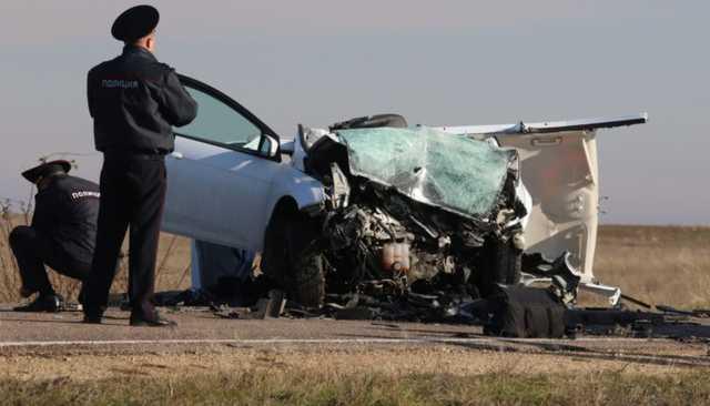 МВД расписалось в неспособности снизить смертность на дорогах до требуемого Путиным показателя