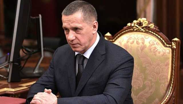 Навальный обнаружил у полпреда Путина на Дальнем Востоке дом за два миллиарда рублей