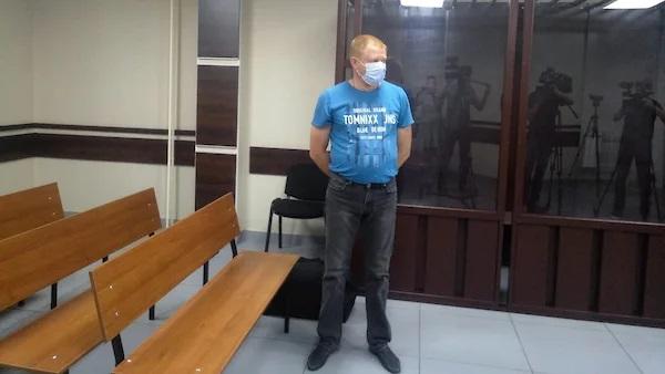 Алтайский судья ответил за «Кубанку»