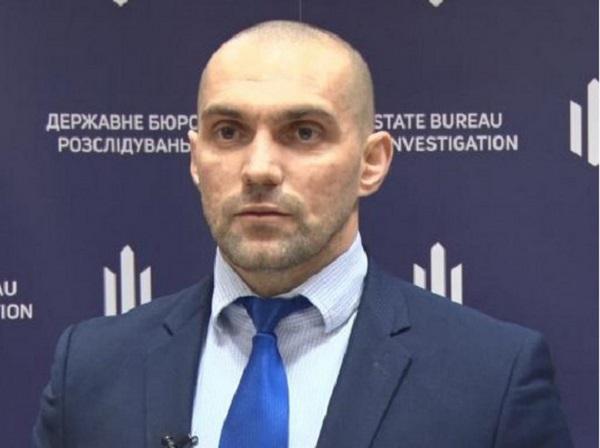 Из ГБР уволили следователя, закрывшего дело против Порошенко