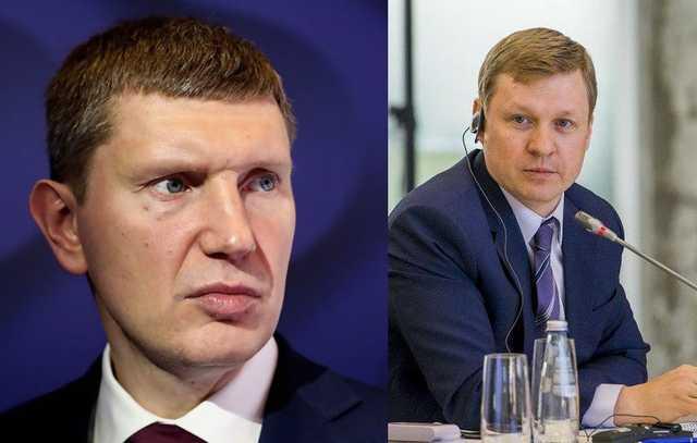 Новым замом министра экономразвития Решетникова стал Андрей Иванов