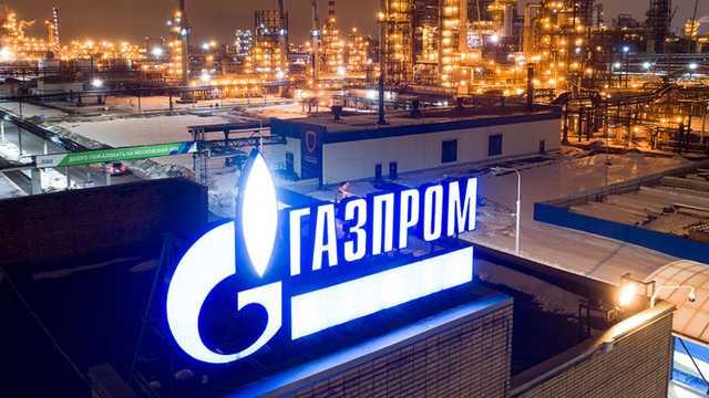 """Пигмеи"" и ""патриции"" Газпрома"