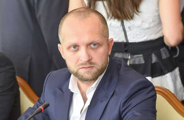 Экс-нардепа Полякова судят за квартирные аферы