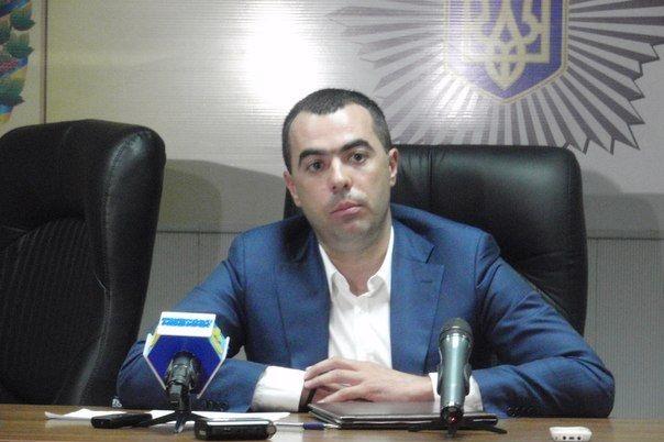 Оборотень в погонах: Руслан Бирюков хочет вернуться к кормушке на должности прокурора Одесской области
