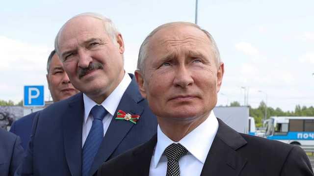 Раскрыто отношение россиян к Лукашенко