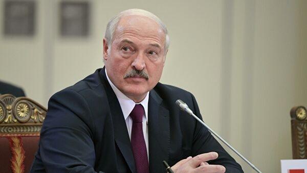 Лукашенко признался, что болел коронавирусом