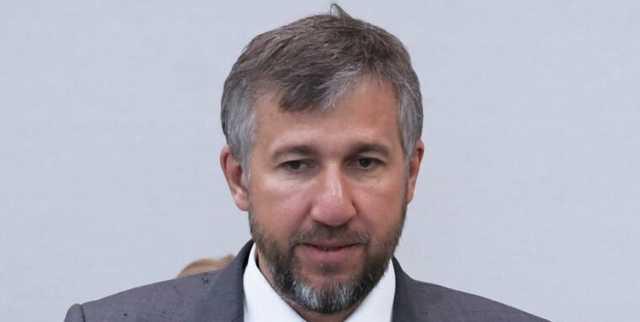"""""""Козлы отпущения"""" депутата Аникеева?"""