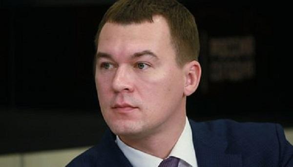 Дегтярев назвал свое новое назначение неожиданным