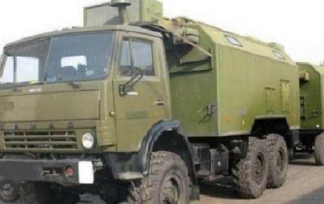 В Минске заметили военных и технику