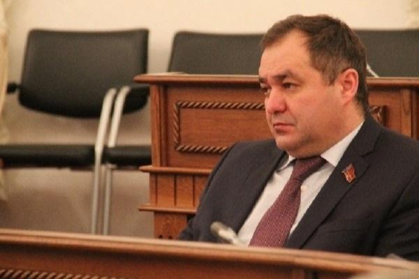 Настроил на срок. Депутат Всеволод Кондратьев отправлен в СИЗО