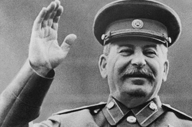 Суд отказался рассекретить сталинских прокуроров эпохи Большого террора