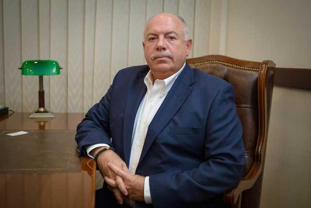 Советником Венедиктовой стал бывший генпрокурор Пискун