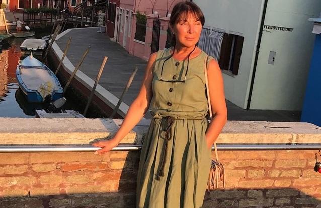 Жена нардепа Киселя ведет бизнес с фигурантом уголовных дел о растрате