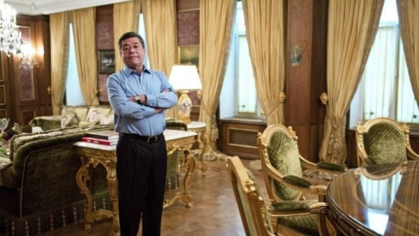 СК РФ открыл дело против казахского олигарха Шодиева устроившего кровавые разборки на свадьбе дочери в Москве