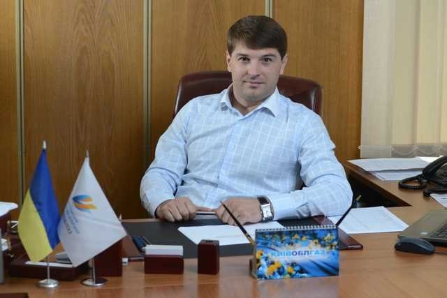 Как глава «Киевоблгаза» Дмитрий Дронов начал войну с журналистами