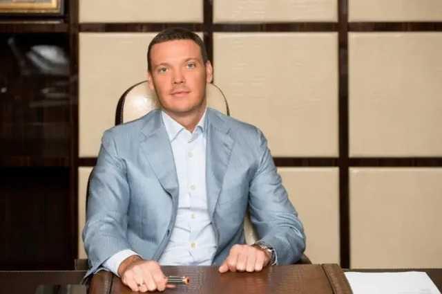 Бутусов: Зеленский пообедал в Одессе с бизнесменом Кауфманом, который должен Украине 6,5 миллиарда гривен
